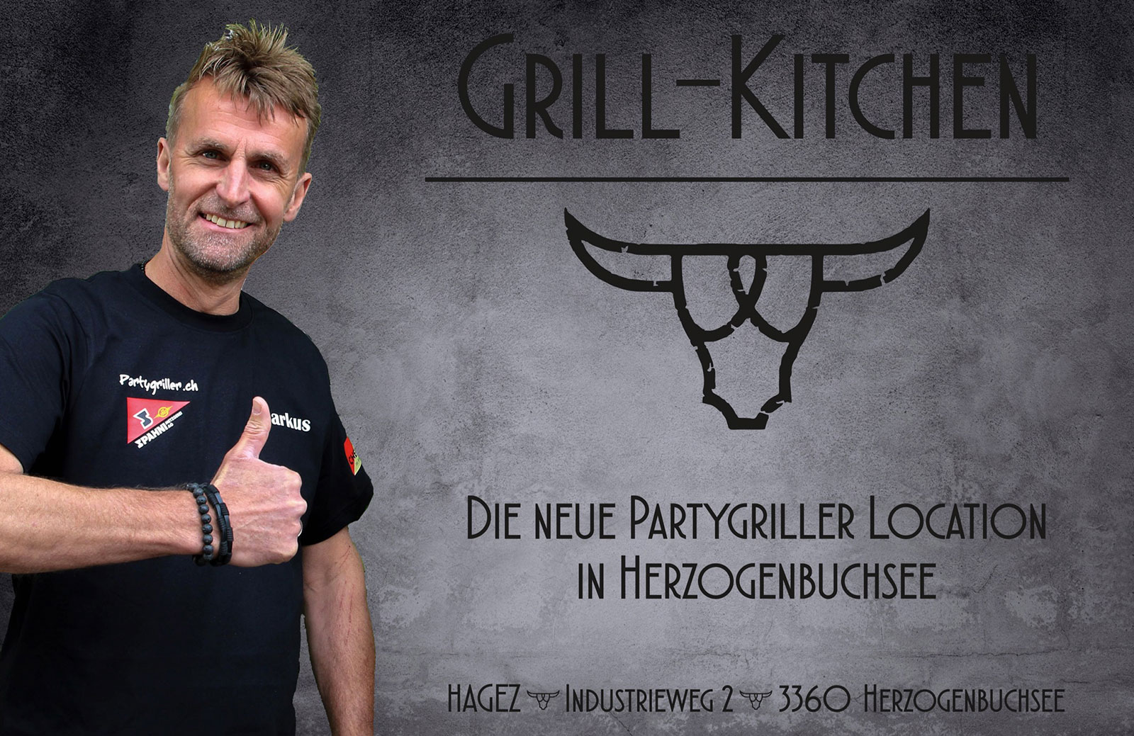 Grill-Home